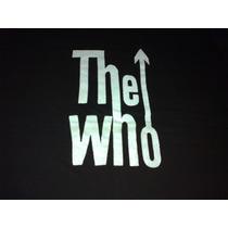 Remera The Who