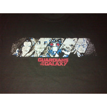 Remera Guardianes De La Galaxia