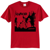 Rancid Remeras