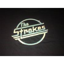 Remera The Strokes
