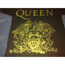 Remera Queen