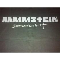 Remera Rammstein