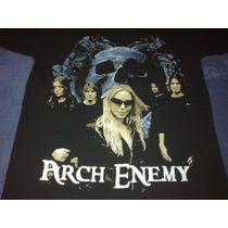 Remera Arch Enemy