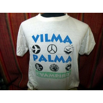 Remera De Vilma Palma , Gira 1994