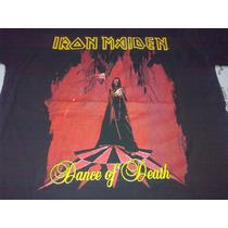 Remera Iron Maiden