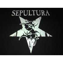 Remera Sepultura