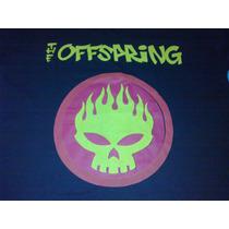 Remera Offspring