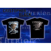 Remera - Therion - Lemuria