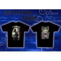Remera - Children Of Bodon - End Of The World 2000