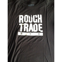 Rough Trade Nyc.remera.usa.nueva.medium