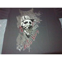 Remera Tapout Talle Xl Ultima!!!