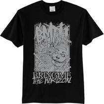 Bring Me The Horizon Remeras