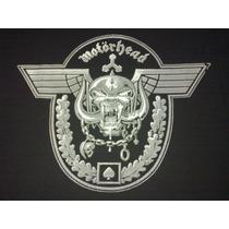 Remera Motorhead