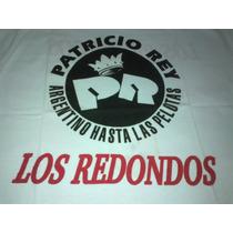Remera Los Redondos