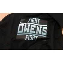 Wwe: Kevin Owens T-shirt (3 Colores, 50% Algodon, Original)