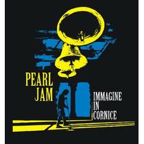 Remeras Pearl Jam Eddie Vedder Grunge Nirvana Soundgarden