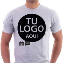 Remeras Estampadas, Eventos, Promoción, Serigrafía - Tu Logo