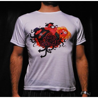 Remera Sublimada Day Of The Tentacle - Video Games