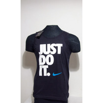 Musculosa Nike Just Do It