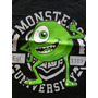 Remeras Monster Inc. - Doble Estampa