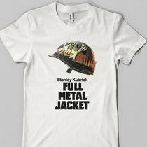Remeras Cine - Full Metal Jacket