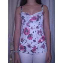 Musculosa Mujer Modal, Talle S/m. Preciosa!!!!