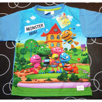 Henry Jake Minion Disney Marvel Monster Rayo Araña Aviones