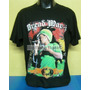 Remera Dread Mar I - Talle M - Medium (50 Cm X 65 Cm)
