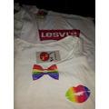 Remeras Orgullo Gay