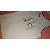 Musculosa Sudadera Dry Wevenit Punto 1 .t/3 (l) Z/belgrano.