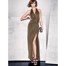 Victoria`s Secret Vestido De Fiesta Talle L (100)