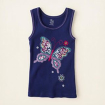 Musculosa Children Place