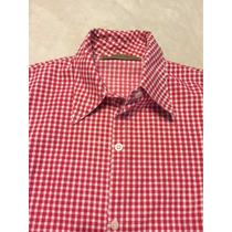Camisa Manga Corta Martina Di Trento