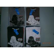 Remeras Adidas Star Wars Talles Y Colores