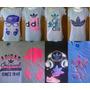 Remera Adidas Originals Mujer Por Mayor Revendedores