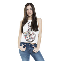 Musculosa Mujer 47 Street Victory