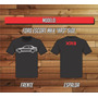 Remera Ford Escort Mk4 Xr3 Side 100% Algodon Reforzada