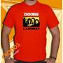 Remera The Doors Jim Morrison Mas De 90 Modelos! Rock Punk