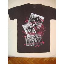 Ramones Remera Unisex Talle S Alice Sale Novedad!!