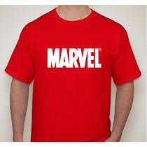 Remera Marvel
