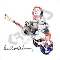 Remeras Paul Mccartney Remeras Rock Beatles Beatle Tour