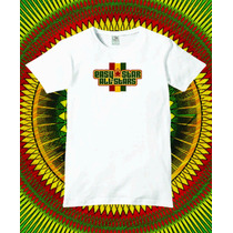 Reptilia Remeras Reggae Easy Star All-stars (código 01)