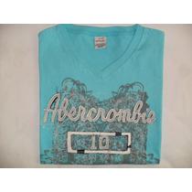 Remeras Abercrombie & Fitch Temporada 2013