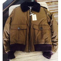 Campera Burberry London (exclusivo)