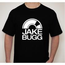 Remera Jake Bugg