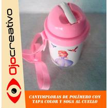 Cantimplora Polimero Plastica Con Fotos Personalizadas Fotos
