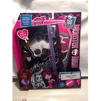 Musculosa + Carpeta Monster High Envio Sin Cargo Caba