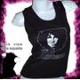 Jim Morrison The Doors Rock Remera Dama Musculosa Oferta