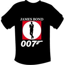 James Bond / Envíos A Todo El Pais! / Todos Los Talles