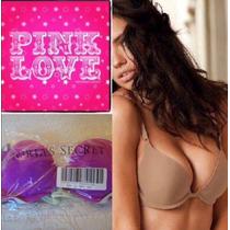 Victoria´s Secret Corpiño Pink Push Up Liquido $ 580